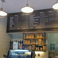 Foto tirada no(a) Fix Café por Ignacio P. em 2/21/2017