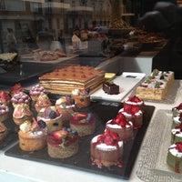 2/28/2013 tarihinde Alan F.ziyaretçi tarafından L'ETO Caffè'de çekilen fotoğraf