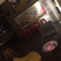 Photo prise au 1901 Cafe & Bistro par Mehmet ÇELİK İ. le2/4/2017