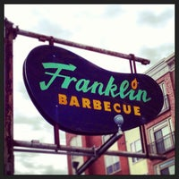 Foto scattata a Franklin Barbecue da Wayne L. il 2/28/2013