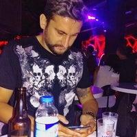 Снимок сделан в Riddim Club пользователем Hasan Gökçe 🤠 9/13/2016