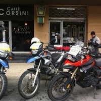 Foto tomada en Caffé Corsini por Carlos D. el 10/1/2012