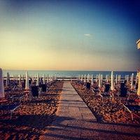 Spiaggia Di Lignano Sabbiadoro Beach