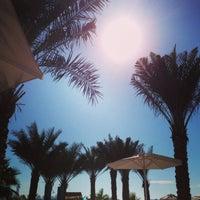 1/19/2013 tarihinde O. V.ziyaretçi tarafından Pool Bar'de çekilen fotoğraf