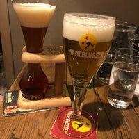 Снимок сделан в Gulden Draak Bierhuis пользователем Martin P. 9/27/2018