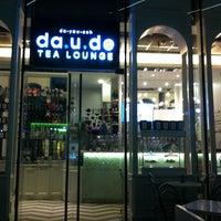 2/2/2013 tarihinde Diana S.ziyaretçi tarafından Da.u.de Tea Lounge'de çekilen fotoğraf