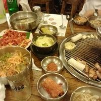 Photo prise au 강호동 678 par Jason H. le9/21/2012