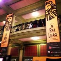 Foto tomada en Teatro Renault por Nande el 5/26/2013
