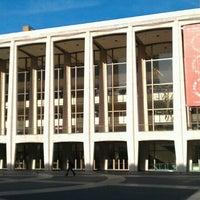 Das Foto wurde bei New York Philharmonic von Wolfgang R. am 12/6/2012 aufgenommen