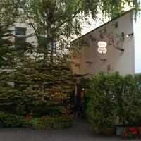 Das Foto wurde bei Kurpfalz Weinstuben von Wolfgang R. am 9/16/2012 aufgenommen