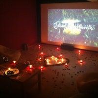4/26/2013 tarihinde Helin K.ziyaretçi tarafından Kafika - Kaçırdığınız Filmler Kahvesi'de çekilen fotoğraf