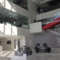MIT Media Lab — Wiesner Building (Building E15) - Kendall