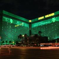 Foto scattata a MGM Grand Hotel & Casino da Chris F. il 7/17/2013