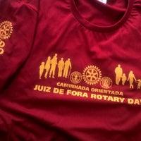 Foto tirada no(a) Rotary Juiz de Fora Norte por Luiz C. em 12/15/2015