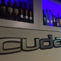 Foto scattata a cuda cafe bar da Enginsu Ç. il 2/18/2017