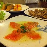 Foto tomada en Restaurante Sushi Tori | 鳥 por Sil el 12/1/2012