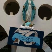 Foto diambil di Colégio Notre Dame oleh Jennifer M. pada 10/20/2012