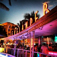 Photo Taken At Clevelander South Beach Hotel And Bar By Marcos T On 3