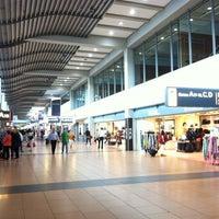 Das Foto wurde bei Hamburg Airport Helmut Schmidt (HAM) von Aris N. am 6/22/2013 aufgenommen