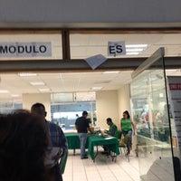 Centro De Servicios Administrativos Josefa Ortiz De