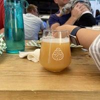 Photo taken at Cerebral Brewing by Megan B. on 10/16/2021