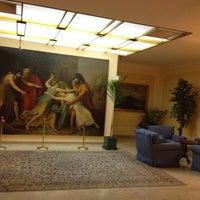10/28/2014にAlon C.がHotel Napoleon Romaで撮った写真