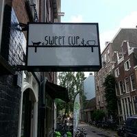 Das Foto wurde bei Sweet Cup von Frans K. am 6/23/2013 aufgenommen