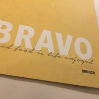 Das Foto wurde bei BRAVO! Cucina Italiana von Dorothy B. am 7/22/2018 aufgenommen