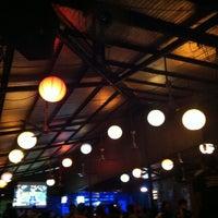 Foto scattata a Oasis Bar and Grill da Joseph Q. il 4/29/2013