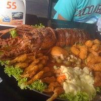 Foto tirada no(a) Restaurante La Bodeguita por Joelma P. em 10/14/2012