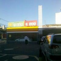 Foto tirada no(a) Posto Wap (Shell) por Bruno S. em 9/30/2012