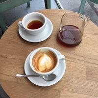 Foto diambil di kaffemik oleh Adam E. pada 9/26/2015