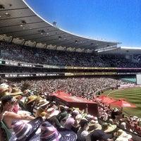 1/5/2013에 andrew_sf님이 Sydney Cricket Ground에서 찍은 사진