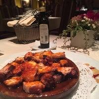 Foto tomada en Restaurante Sanxenxo por Iryna B. el 11/29/2016