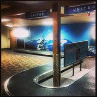 3/20/2013 tarihinde Jörg B.ziyaretçi tarafından Aspen/Pitkin County Airport (ASE)'de çekilen fotoğraf