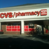 4fdbf95074 ... Photo taken at CVS pharmacy by Keith L. on 9 24 2012 ...