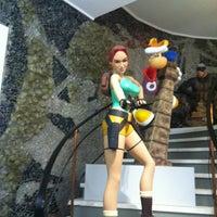 Das Foto wurde bei Computerspielemuseum von Mario am 1/13/2013 aufgenommen