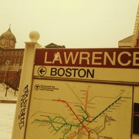 MBTA Lawrence Station - 6 tips from 340 visitors