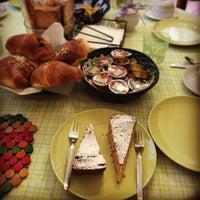 Foto scattata a Areamare Bed and Breakfast da Ramon D. il 4/5/2015