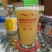 7/26/2020에 Michael C.님이 Berkshire Brewing Company에서 찍은 사진
