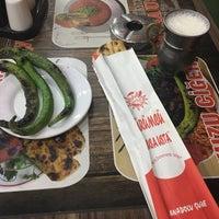 Foto diambil di Dürümcü Musa Usta oleh Ömer D. pada 1/10/2018