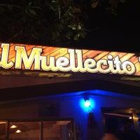 Das Foto wurde bei El Muellecito von José O. am 12/4/2012 aufgenommen