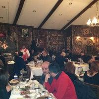 12/15/2012 tarihinde Lone W.ziyaretçi tarafından Değirmen Restaurant'de çekilen fotoğraf