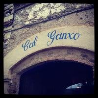 Foto tirada no(a) Cal Ganxo por Joan Manel S. em 2/16/2013