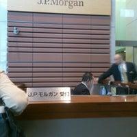 jpモルガン チェース銀行 financial or legal service