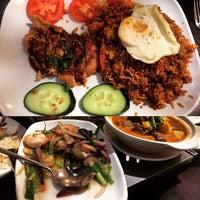 Foto tirada no(a) Nanyang Malaysian Restaurant por TheMissJR em 4/10/2016