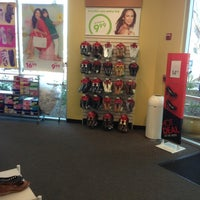 Photo taken at Payless ShoeSource by Timothy L. on 3/23/2013 ...