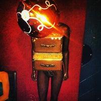 Das Foto wurde bei Largo at the Coronet von Bitchy V. am 9/28/2012 aufgenommen