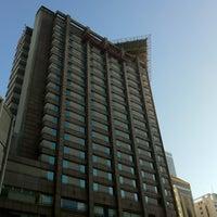 Foto scattata a Sheraton São Paulo WTC Hotel da Carlos V. il 11/29/2012