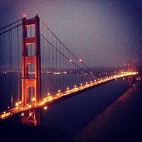 Das Foto wurde bei Golden Gate Bridge von Jonathan R. am 7/8/2013 aufgenommen